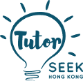 TutorSeek Hong Kong Logo